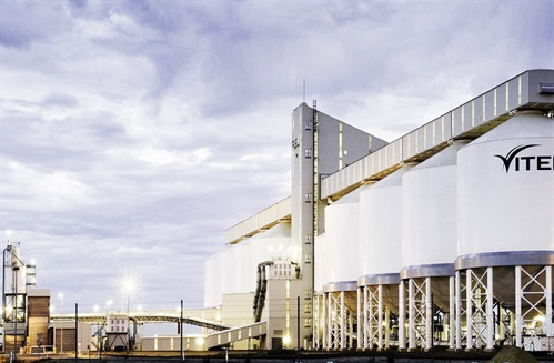 Viterra - Outer Harbor Operating Terminal